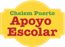 Logo for Chelem Apoyo Program